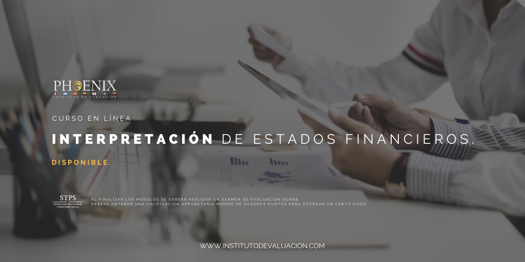 Course Image WN079-Interpretación de Estados Financieros (VR2)